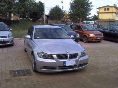 usata BMW 325 Serie 3 (E90/E91) cat Eletta