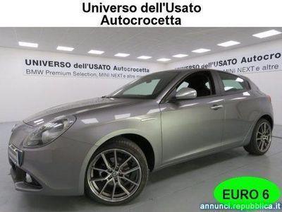 gebraucht Alfa Romeo Alfa 6 Giulietta 1.6 JTDm 120 CV Super EURO