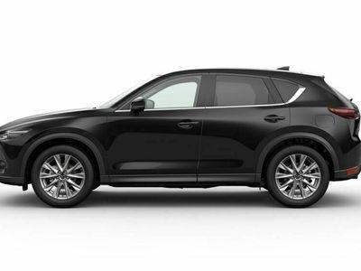 usata Mazda CX-5 2.0 Exceed awd 165cv auto