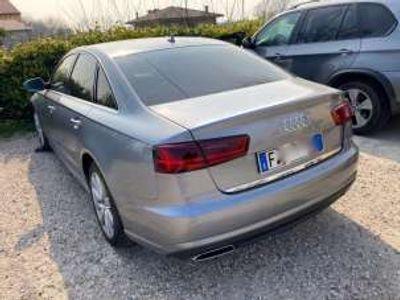 usata Audi A4 3.0 TDI 272 CV quattro tiptronic Diesel