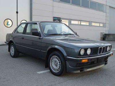 usata BMW 316 E30 COUPE