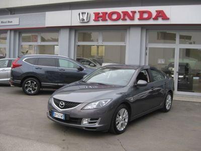 usata Mazda 6 2.0 16V 147CV 4p. Executive