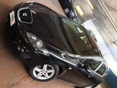 usata Seat Leon 1.6 TDI CR DPF Copa unico Proprietario