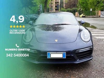 usado Porsche 911 Turbo S 3.8 Coupé