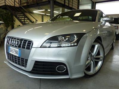 usata Audi TT Coupé 2.0 272 CV TFSI quattro S tronic