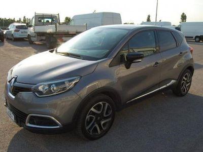 used Renault Captur 1.5 dCi 8V 90 CV Start&Stop Energ