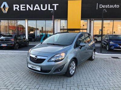 usata Opel Meriva Meriva1.3 CDTI 95CV ecoFLEX Cosmo