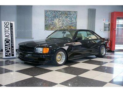 usata Mercedes S55 AMG AMG Sec