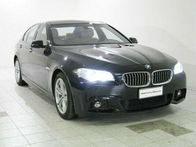 usata BMW 525 Serie 5 d xDr