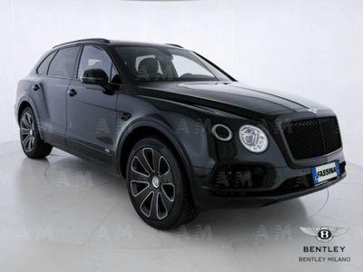 usata Bentley Bentayga BentaygaV8 nuova a Milano