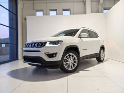 usata Jeep Compass 1.3 T4 190CV PHEV AT6 4xe Limited