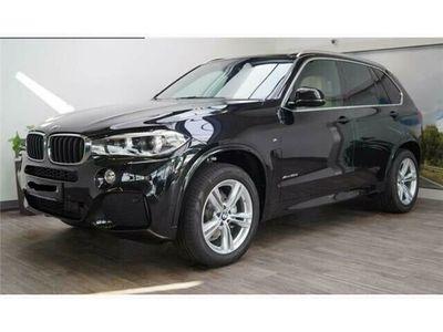 usata BMW X5 xDrive30d 258CV MSport