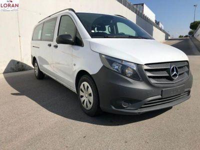begagnad Mercedes Vito 2.2 114 CDI PL Tourer Pro Extra-Lon