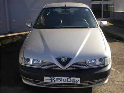 gebraucht Alfa Romeo 145 1.7 16V cat L