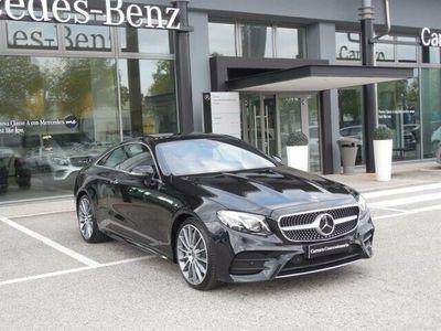 usata Mercedes E400 4matic premium plus
