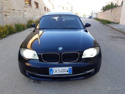 usata BMW 123 d