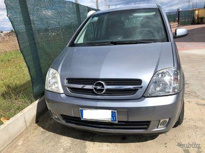 brugt Opel Meriva 1.7 CDTI - 2004