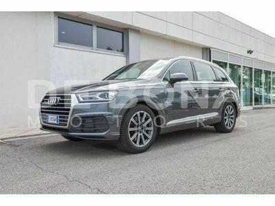 usata Audi Q7 3.0 tdi Sport Plus quattro tiptronic