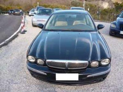usata Jaguar X-type executive diesel