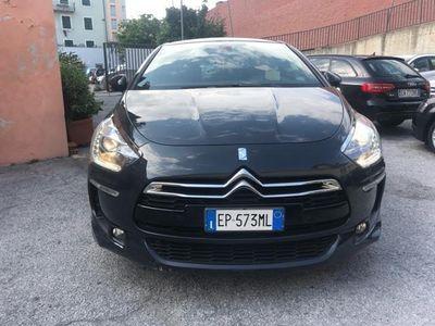 used Citroën DS5 HYBRID 4X4 AIRDREAM.. FULL FULL OPT.