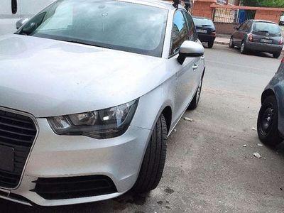 usata Audi A1 SPB 1.5 TDI Ambition