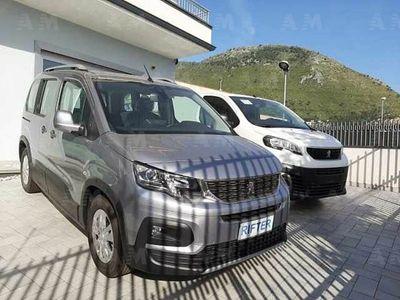 used Peugeot Rifter BlueHDI 130 S&S Allure Standard nuova a Praia a Mare