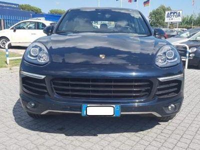usado Porsche Cayenne 3.0 Diesel rif. 9917250