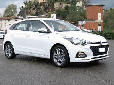 brugt Hyundai i20 1.0 T-GDI 100 Turbo Edition