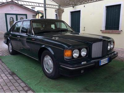usata Bentley Brooklands 6.8 V8