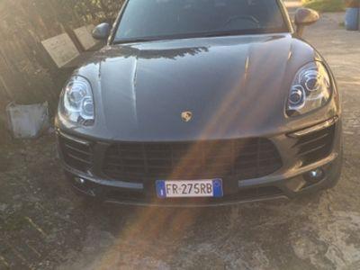 usado Porsche Macan - 2015