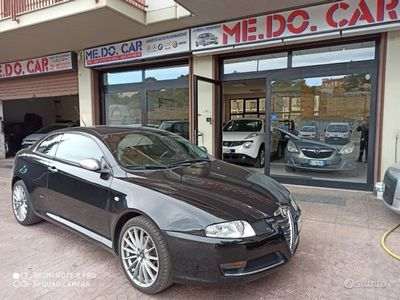 usata Alfa Romeo GT Jtdm2 2008 dicstintive pelle sound bose