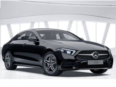 gebraucht Mercedes CLS350 CLS Coupéd 4Matic Auto Premium