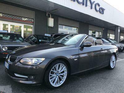 usata BMW 330 Cabriolet Serie 3(E93) cat /EURO 5