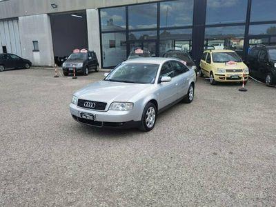usata Audi A6 1ª serie - 2002