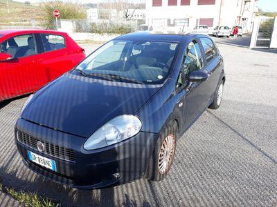 usado Fiat Punto 1,3 75cv
