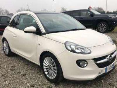 usata Opel Adam 1.0 SGE 90 CV Start&Stop Glam rif. 12743084