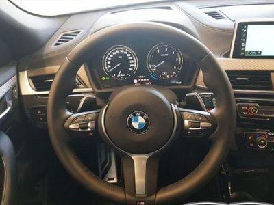 usata BMW X2 M xDrive20d Msport-X