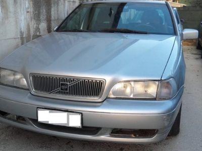 brugt Volvo V70 s.w. 2.0 benzina