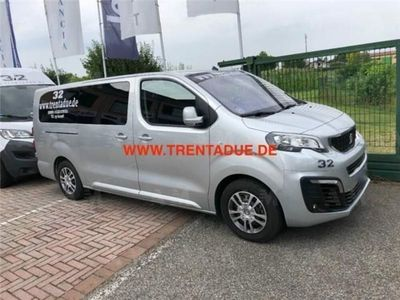 used Peugeot Traveller BlueHDi 150 S&S LONG BUSINNESS 9 POSTI