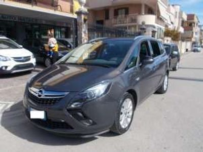 used Opel Zafira Tourer 1.6 CDTi 136CV Start&Stop Cosmo rif. 11581713
