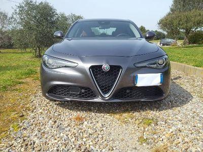 usata Alfa Romeo Giulia (2016) - 2016