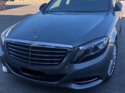 usata Mercedes S350 BlueTEC Premium