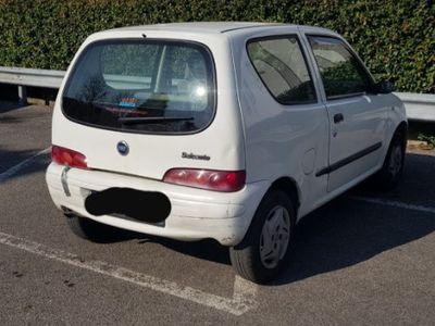 usado Fiat 600 1.1 cc 40 Kw anno 2004