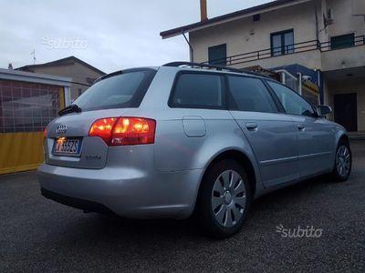 usata Audi A4 3ª serie
