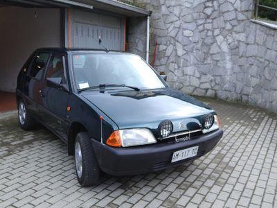 used Citroën AX - 1996