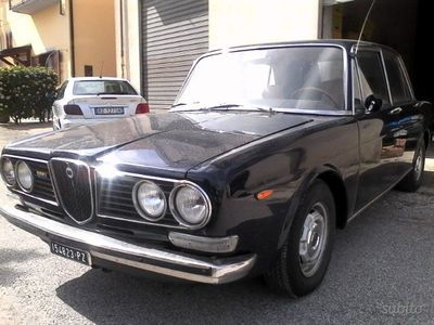 usado Lancia 2000 i.e
