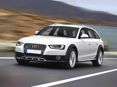 usata Audi A4 Allroad 2.0 TDI 177 CV S tronic Advanced rif. 12798191