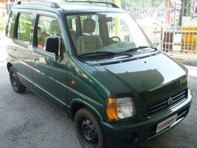 used Suzuki Wagon R Wagon R1.2 4X4 Frabosa Sottana