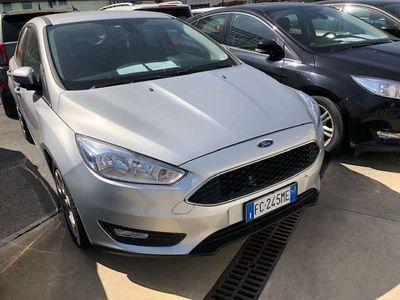 usata Ford Focus 1.5 TDCi 95cv Start&Stop Plus