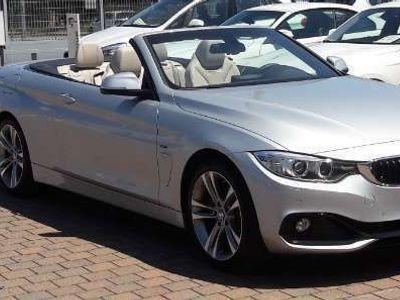 usata BMW 425